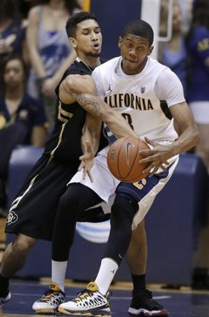 Cal beats Colorado 62-46 for 7th straight win