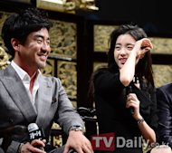 Ryu Seung Ryong, Han Hyo Joo
