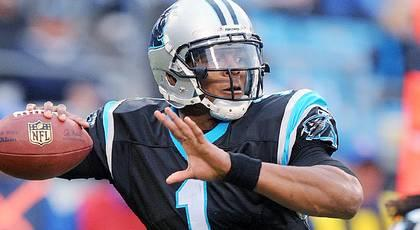 NFC South Spin cycle: Week Five