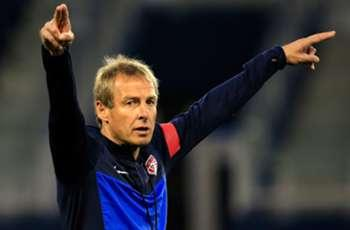 Klinsmann proud of USA as Jamaica win seals top spot
