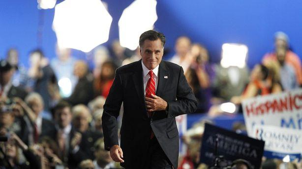 What They're Saying About Mitt Romney's Big Speech