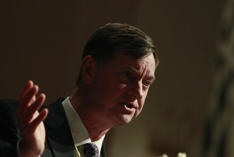 Fed's Evans: rate hikes could start sooner, if kept slow