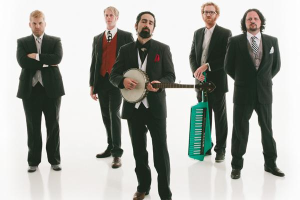 Blitzen Trapper Visit Old Memories in 'Ever Loved Once' - Song Premiere