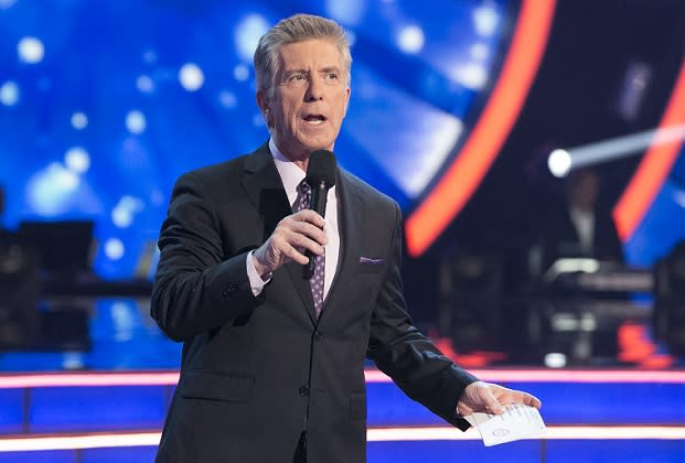 Dancing With the Stars' Tom Bergeron to Miss Monday Night's Show