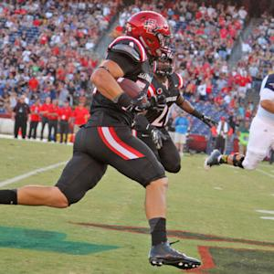 Inside San Diego State Football - Week 10 (10/29/14)