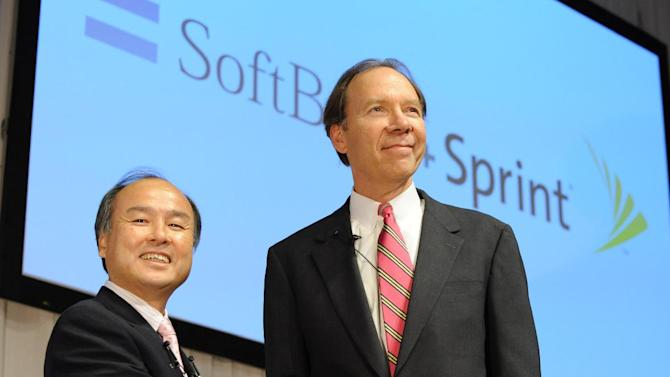 Softbank, DISH Battle Continues for Sprint