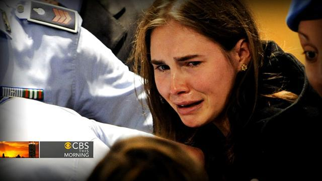 "Amanda Knox trial: ""Back to the very beginning"""