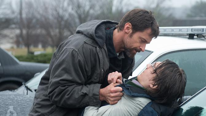 'Prisoners' tops box office with $21.4 million