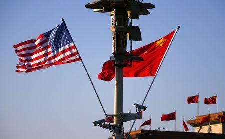 U.S. lobby says China protectionism fuelling foreign business pessimism