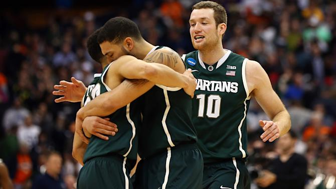Brad's best bets for Sunday's Elite Eight matchups