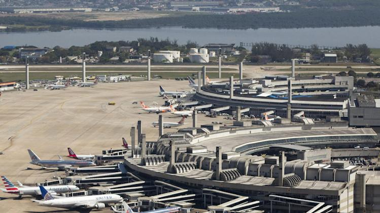Confusion over air travel with WCup 5 months away