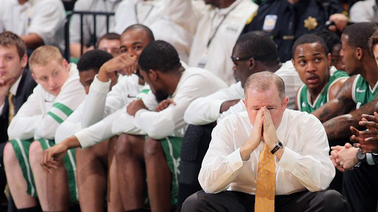 NCAA Basketball: Marshall at UAB
