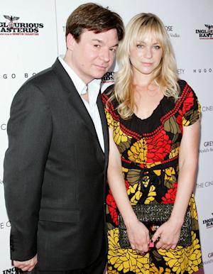 Mike Myers, Wife Kelly Tisdale Expecting Second Baby