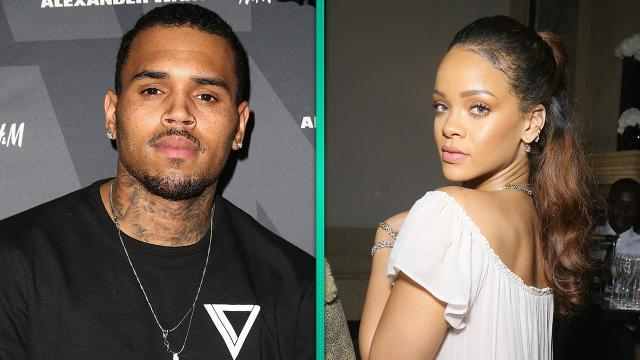 Rihanna Reflects on Chris Brown Relationship: I Thought I Could Change Him