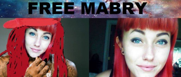 Free Mabry collage/ Photo: Facebook/Team Mabry