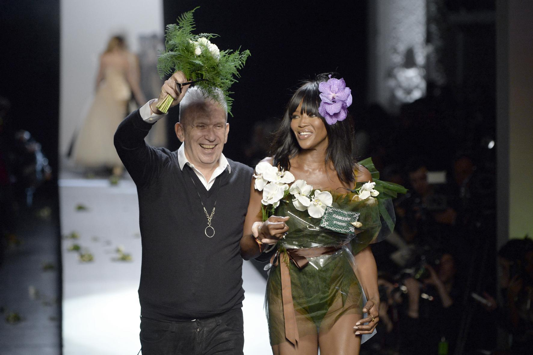 Jean-Paul Gaultier partners with Seven and I