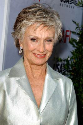 Cloris Leachman  The 2004 AFI Lifetime Achievement Award: A Tribute to Meryl Streep - 6/10/2004