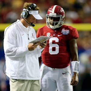 Lane Kiffin: Key To Alabama's Success?