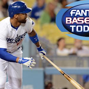 Fantasy Baseball Today: Where to draft Matt Kemp (3/3)