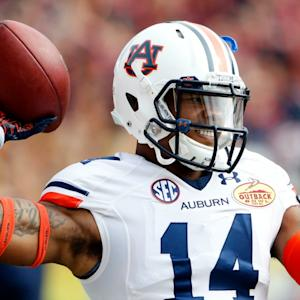 What Position Will Auburn's Nick Marshall Play In The NFL?