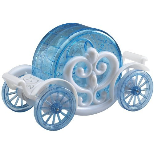 Royal Hamster Carriage