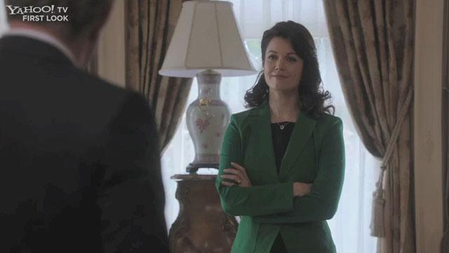 'Scandal' Preview: 'Call My Bluff'