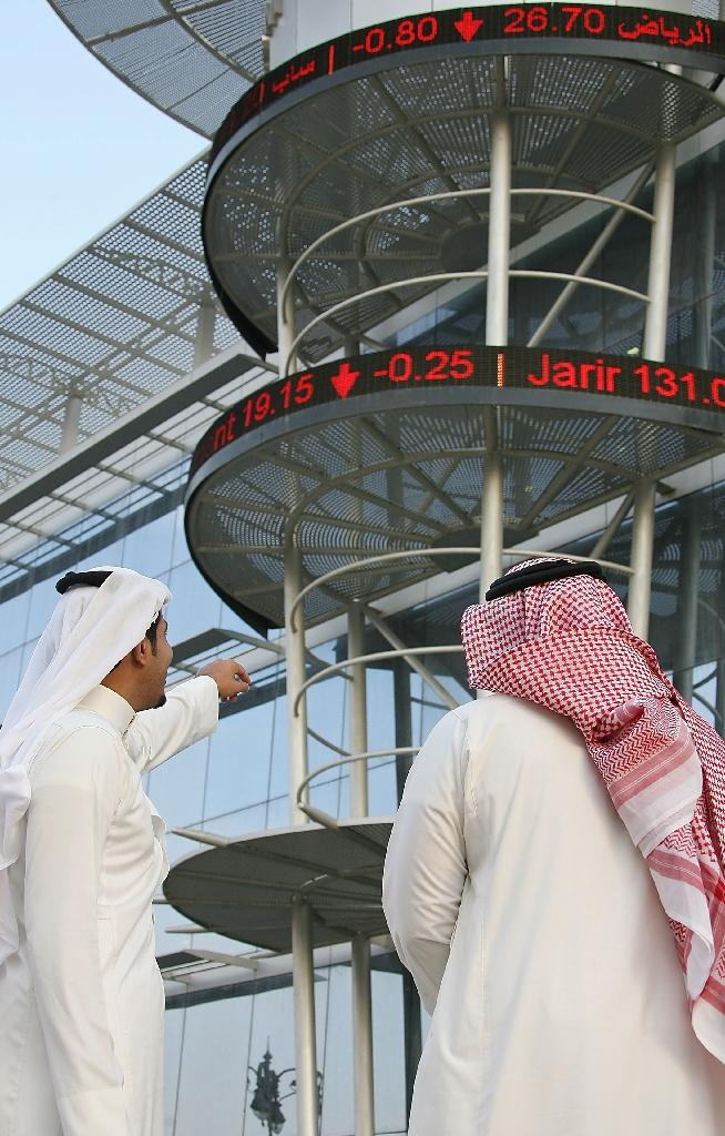 Saudi bourse issues rules ahead of foreign opening