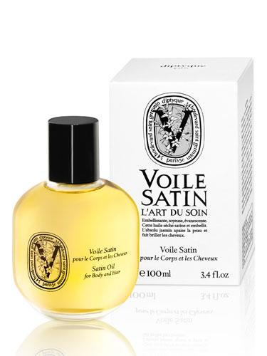 #2. Diptyque Satin Oil for Body and Hair