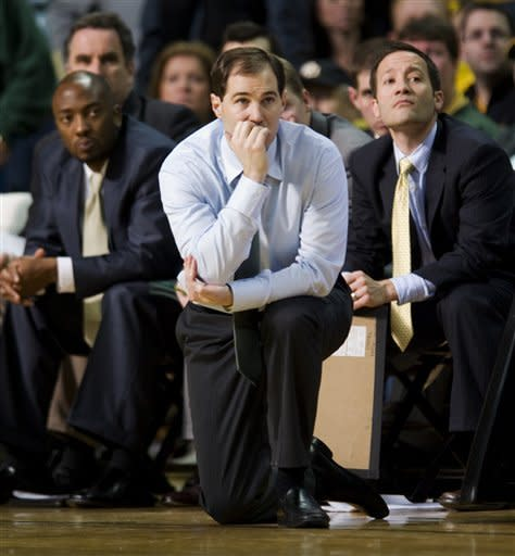 No. 4 Missouri drop 3-pointers, No. 6 Baylor 72-57