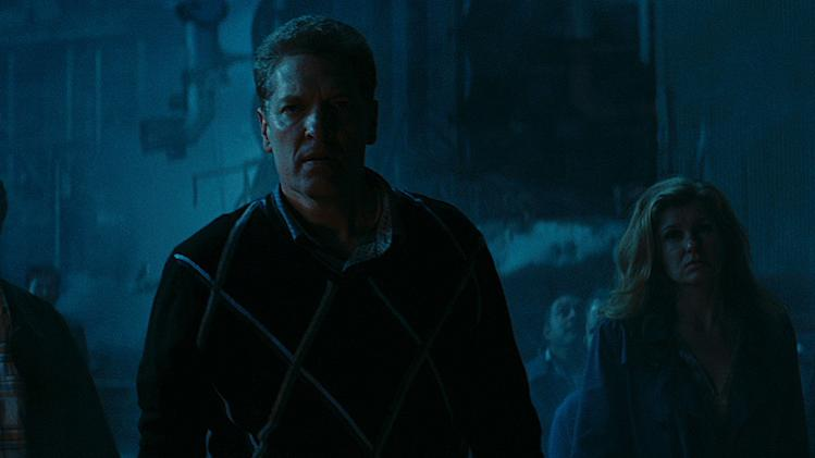 A Nightmare on Elm Street 2010 New Line Cinema Christian Stolte Clancy Brown Connie Britton