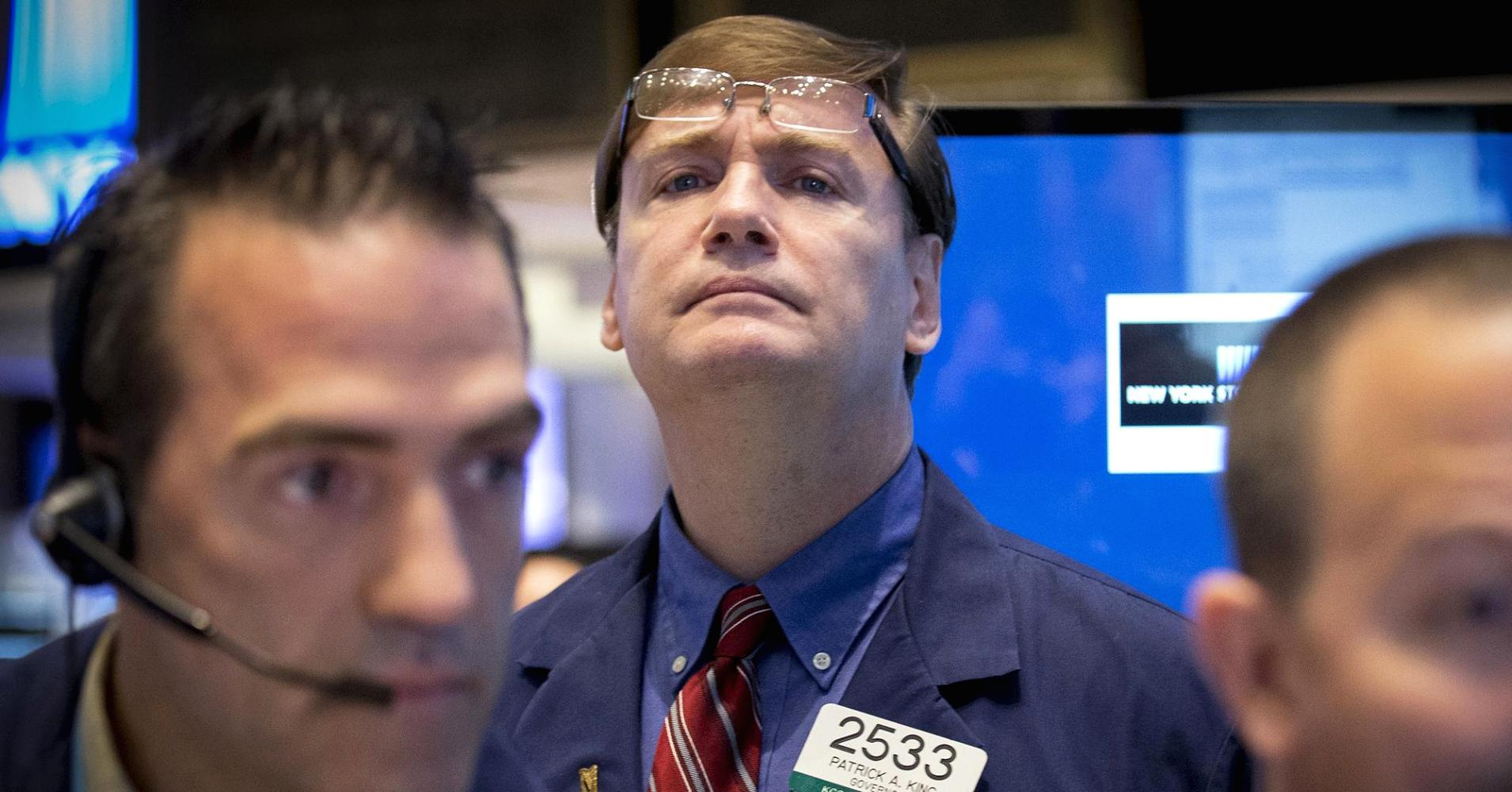 Futures hold lower after durable goods