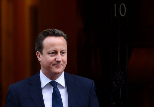 &lt;p&gt;Britain&#39;s Prime Minister David Cameron at No 10 Downing Street in London on December 18, 2012. Cameron called on his fellow G8 leaders on Wednesday to start work now on agreeing &quot;bold steps&quot; to help boost global economic growth, ahead of a summit he will host in June.&lt;/p&gt;