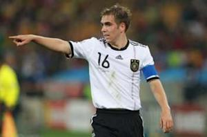 Lahm: Germany among 'co-favorites' at the World Cup