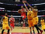 Injured Again, Derrick Rose Is In Uncharted Territory