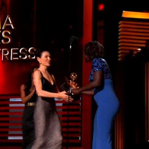66th Primetime Emmys packs surprise wins for television veterans