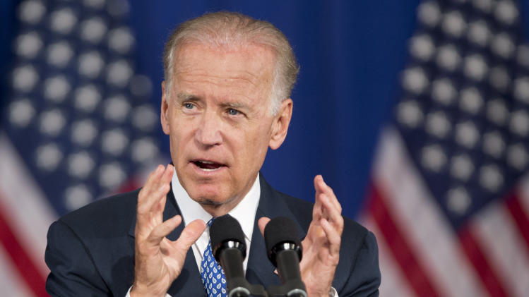 Biden to raise money for NH Gov Hassan