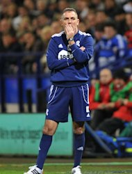 Owen Coyle&#39;s Bolton have struggled in the npower Championship after being relegated last year