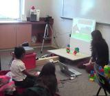 Kinect educational game five times as effective as its mobile version