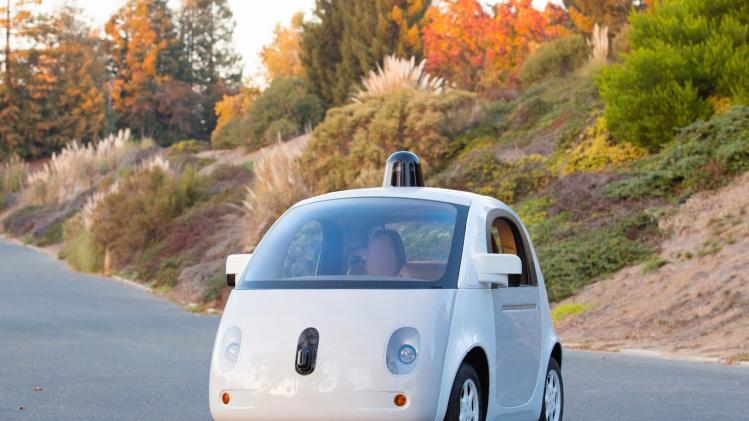 New patent gives first glimpse at how Google might make our cars safer