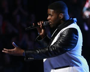 The Voice's Trevin Hunte on Up-Tempo Risks, Doubting Teachers, Big Dreamgirls Moments
