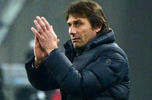 Conte snubs media following Coppa Italia win