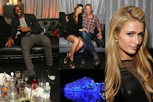 Party Report at the Super Bowl: The Scene in NYC (Photos)
