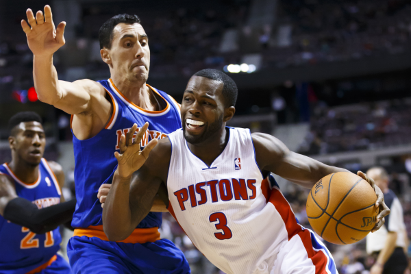 Free-agent roundup: Pacers start life without Lance, Warriors bring back Rush, Lakers steal ...