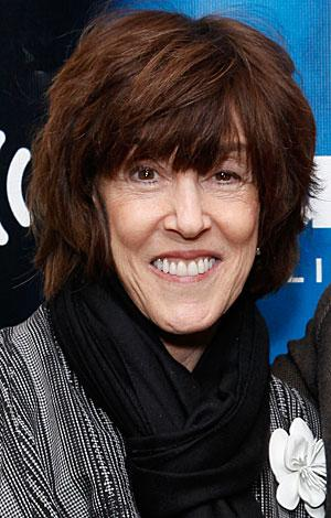 Hollywood and Publishing Elite Turn Out to Remember Nora Ephron