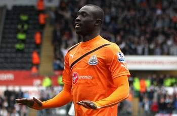 Cisse: I want to repay Newcastle fans for their faith