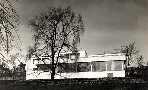 Lights! Camera! Action!: Mies Van der Rohe's Villa Tugendhat Gets the Film Treatment