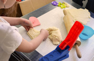 Make Play-Dough!