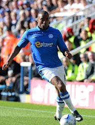 All three of Emile Sinclair's goals this season came against Hull