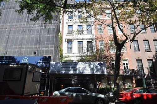 Sold Stuff: United Arab Emirates Drops $20M on Another NYC Townhouse