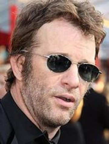 "Thomas Jane, who made headlines with his ""hustler"" stories, is a member of the Five Year Itch Club..."